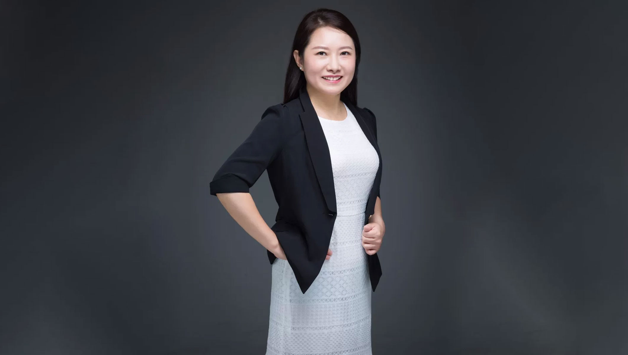 """Alibaba's Selina Yuan: """"The Olympic Games are one of the most powerful platforms for equality"""""""