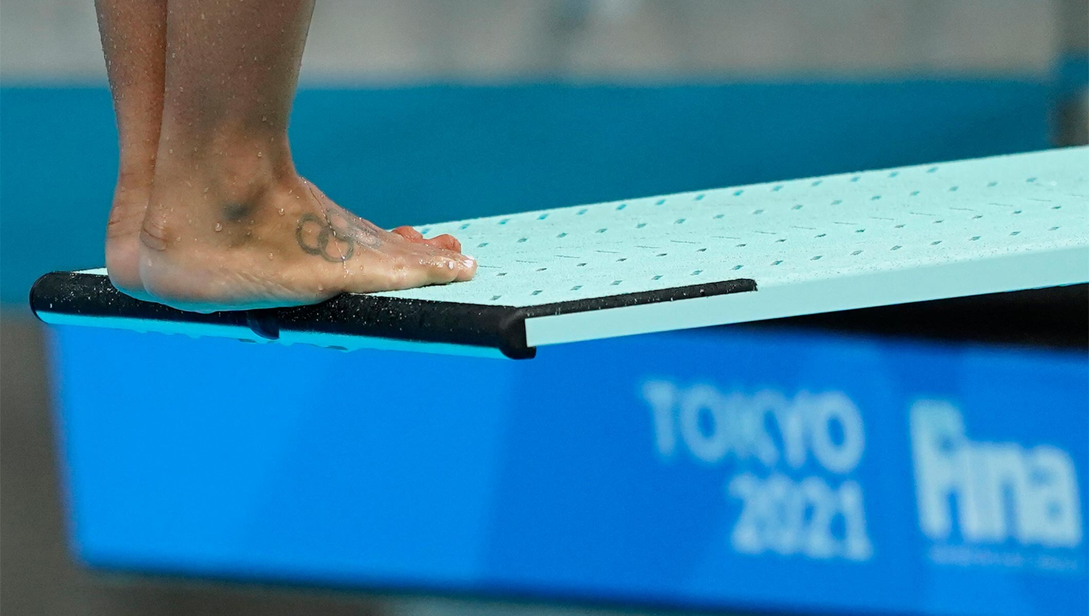 FINA Diving World Cup at the Tokyo