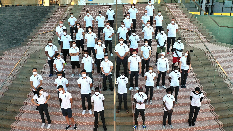 IOC Refugee Olympic Team