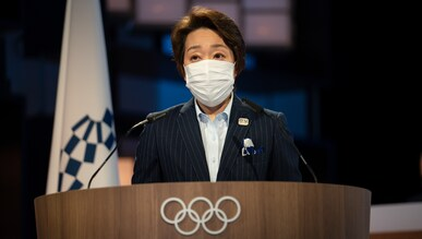HASHIMOTO Seiko, President of the Organising Committee of the Tokyo 2020 Olympic and Paralympic Games