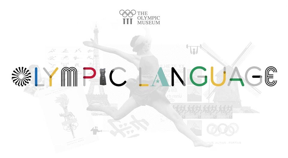 Olympic Language