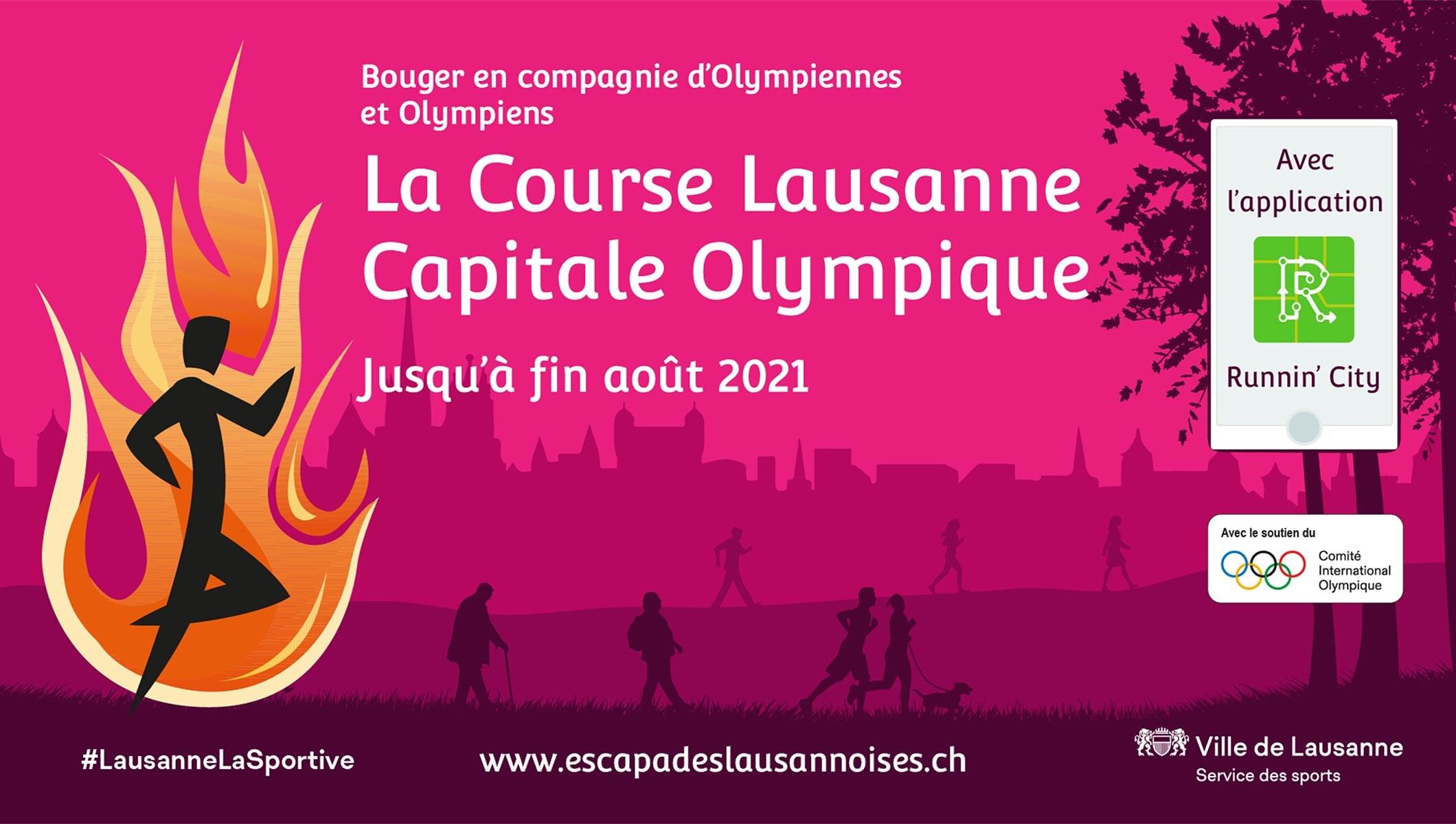 La Course Lausanne