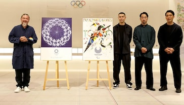 Tokyo 2020 Games Iconic Posters Unveiled