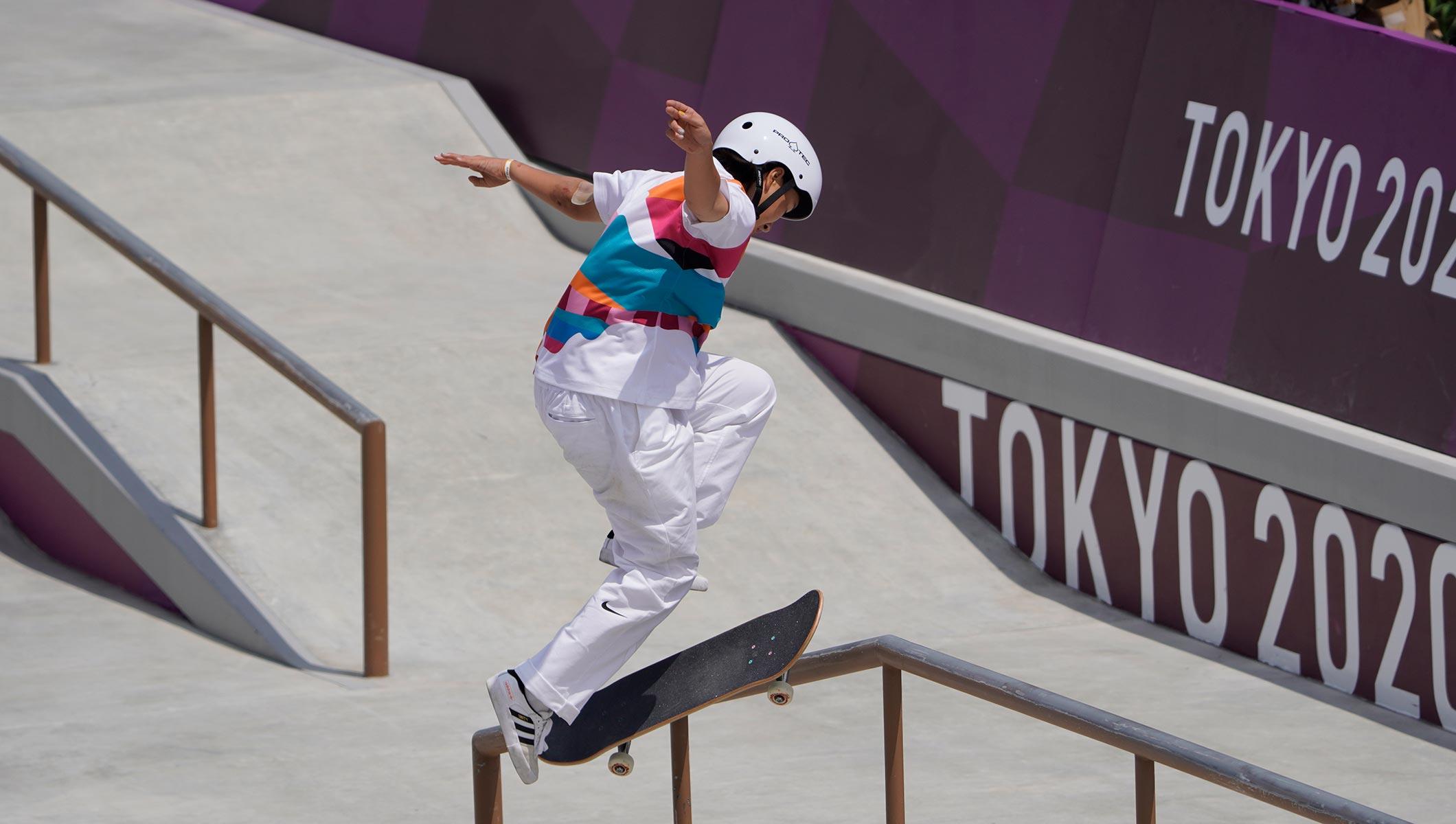 NISHIYA Momiji