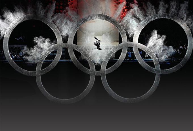 Marketing olympique