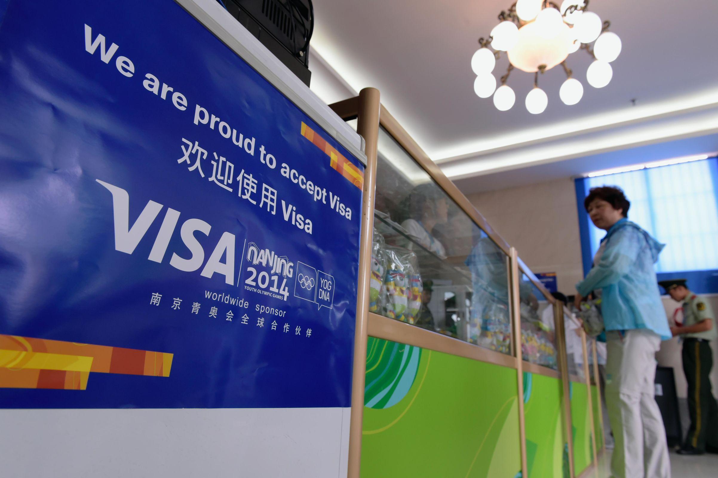Sponsors Visa