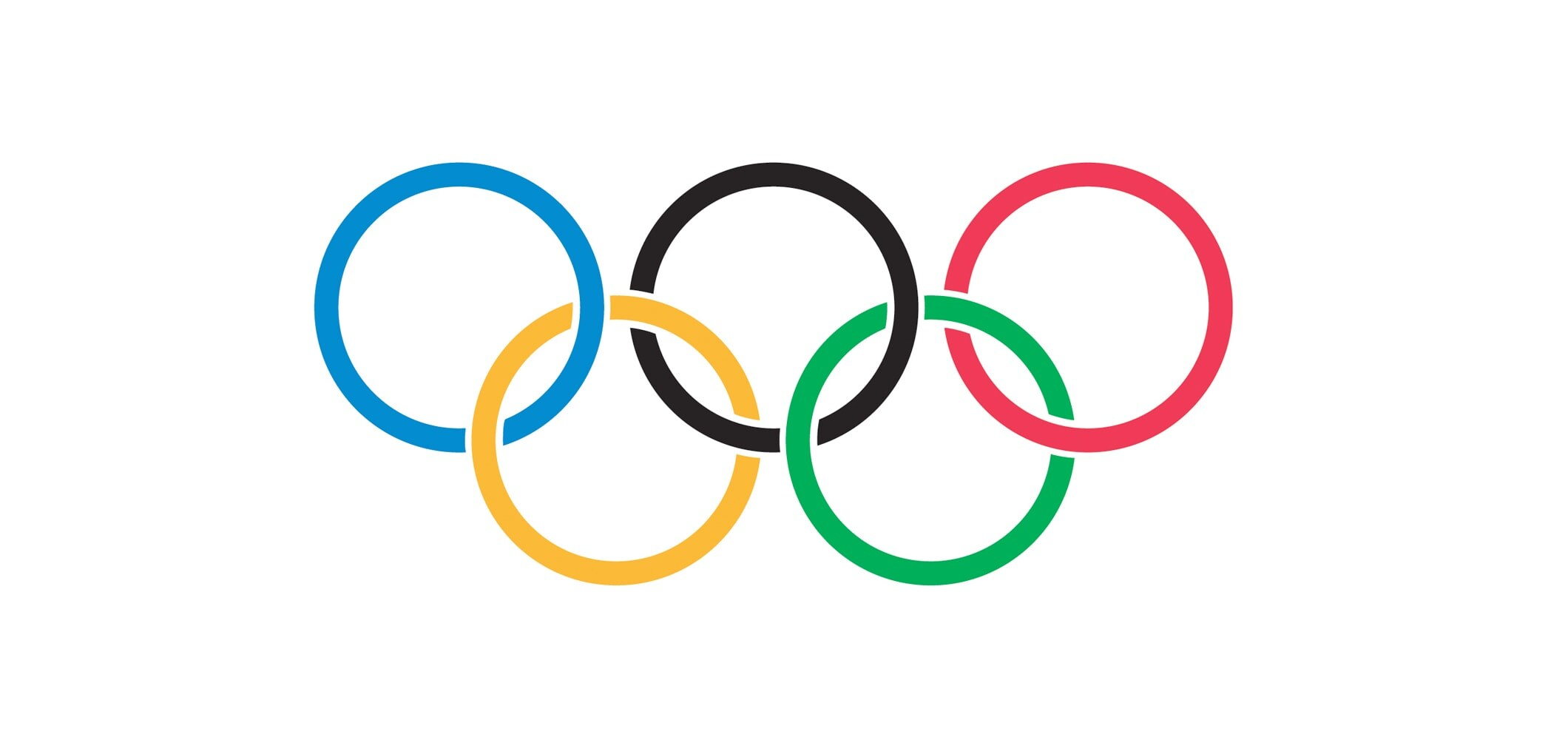 The Olympic Rings - 1986