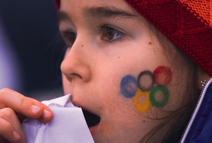 Olympique Agenda 2020 recomendation