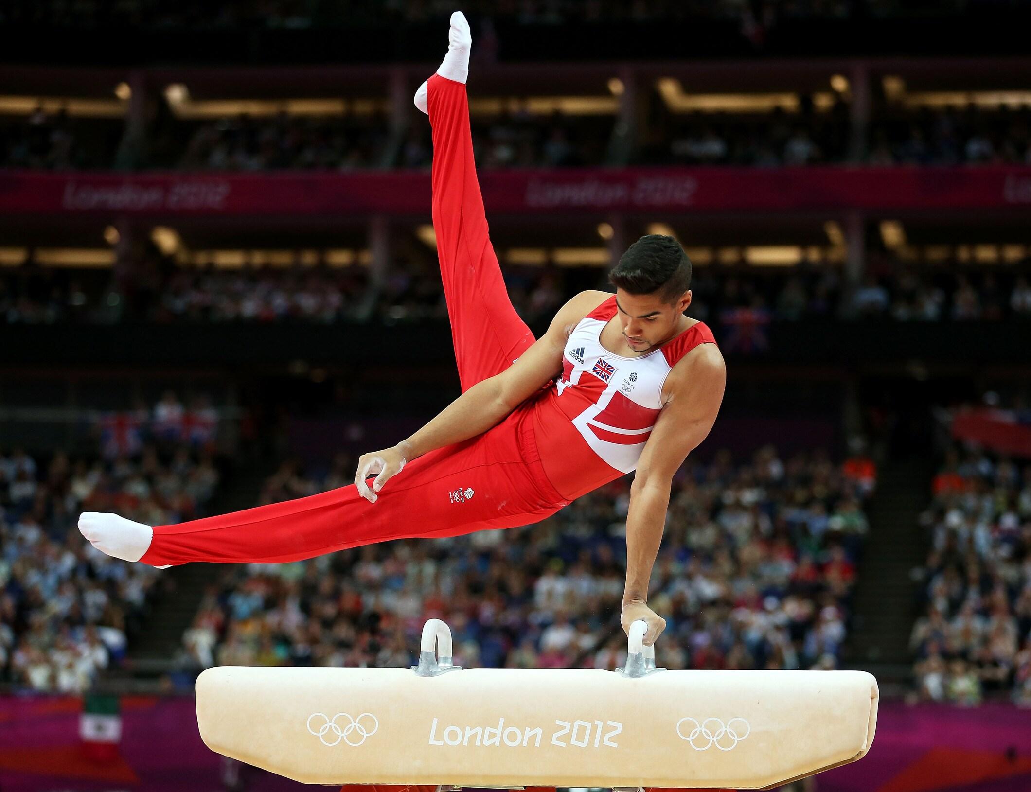 Artistic Gymnastics at London 2012