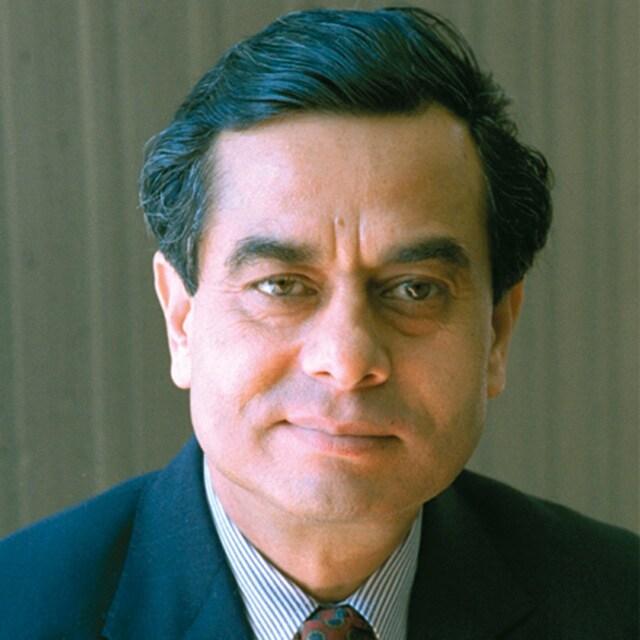Syed Shahid ALI