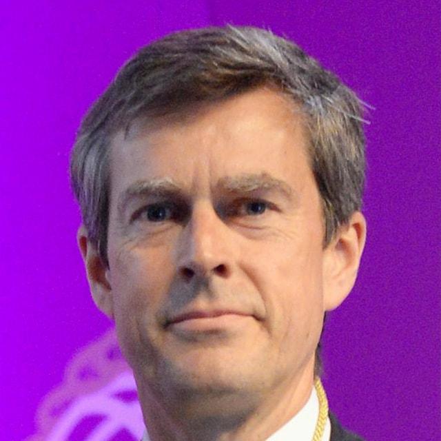 Baron Pierre-Olivier BECKERS-VIEUJANT