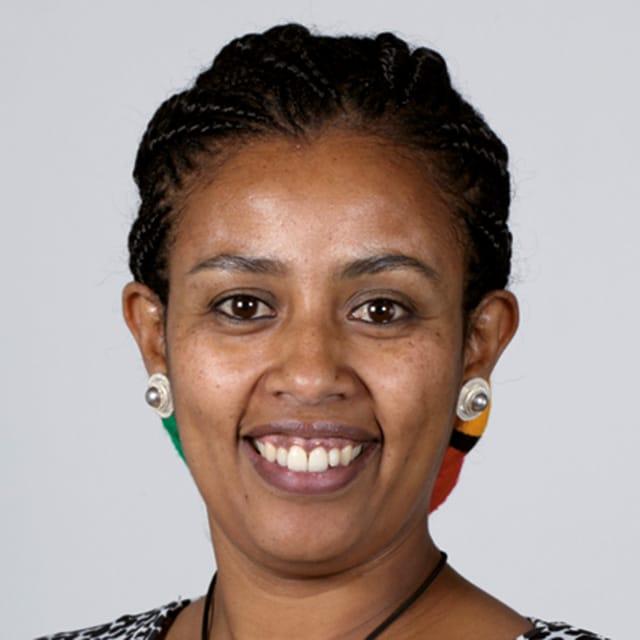 Mrs Dagmawit Girmay BERHANE