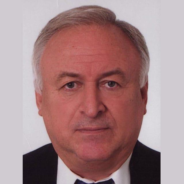 Mr Valeriy BORZOV