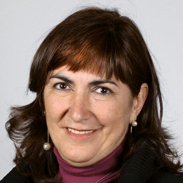 Madame Marsisol CASADO