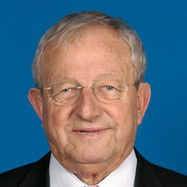 Mr Philip Walter COLES, AM