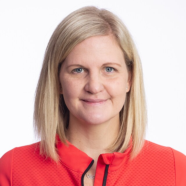 Madame Kirsty COVENTRY