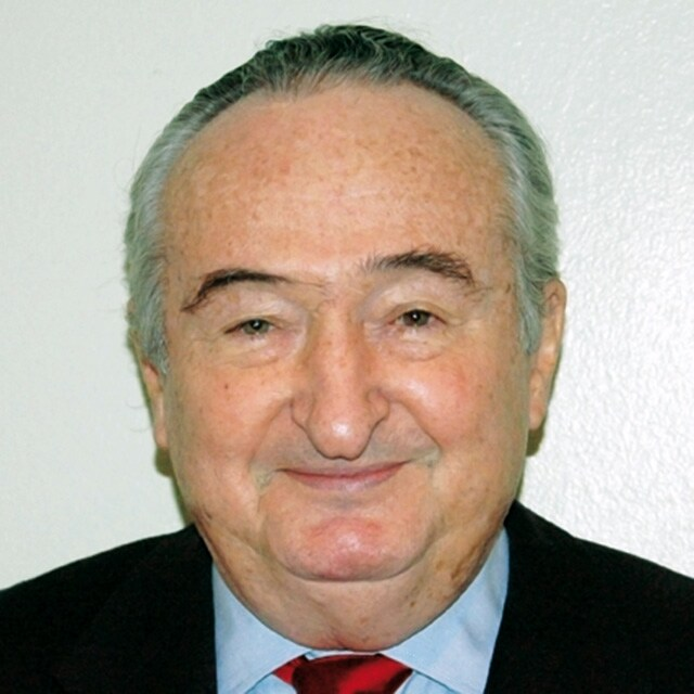 Monsieur Francisco J. ELIZALDE