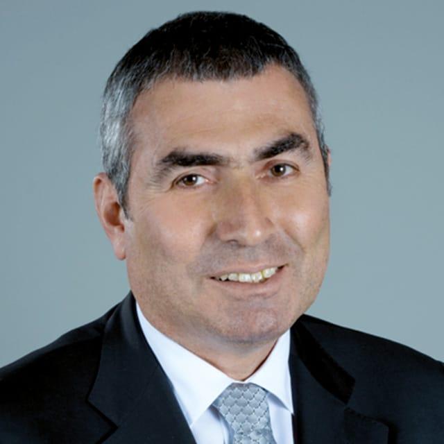 Dr Ugur ERDENER