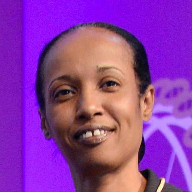 Ms Aïcha GARAD ALI