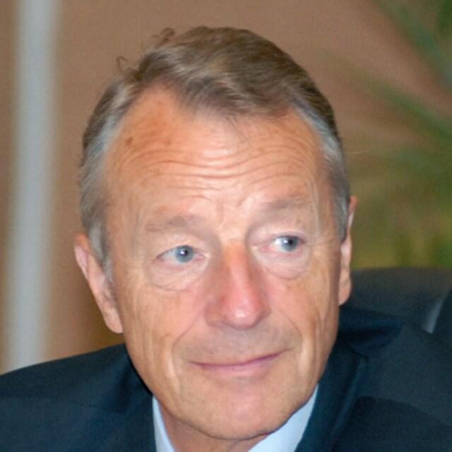 Monsieur Gerhard HEIBERG
