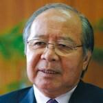 Monsieur Chiharu IGAYA