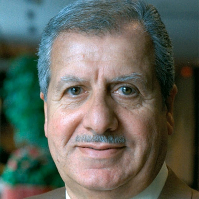 Mr Toni KHOURY