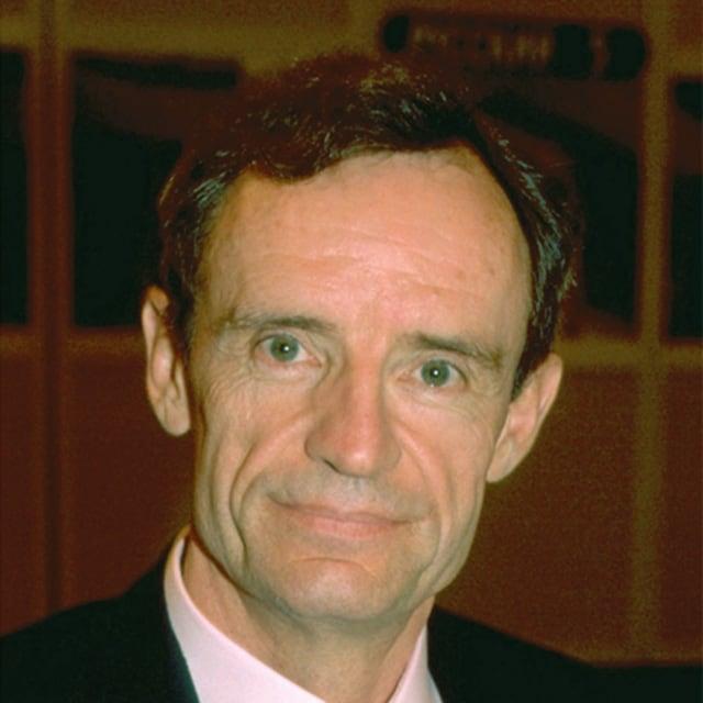 Mr Jean-Claude KILLY