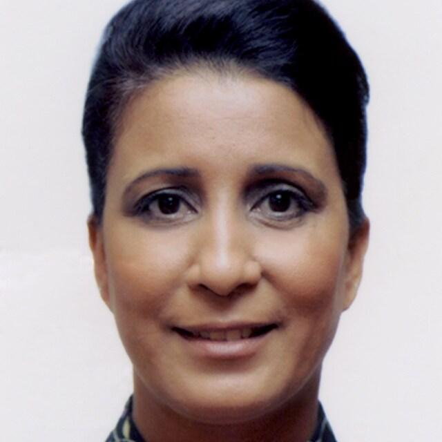 Madame Nawal EL MOUTAWAKEL