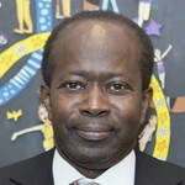 Mr Mamadou Diagna NDIAYE