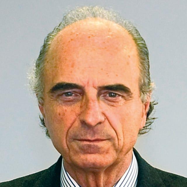 Mr Mario PESCANTE
