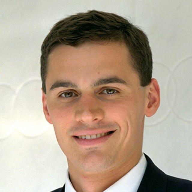 Mr Alexander POPOV