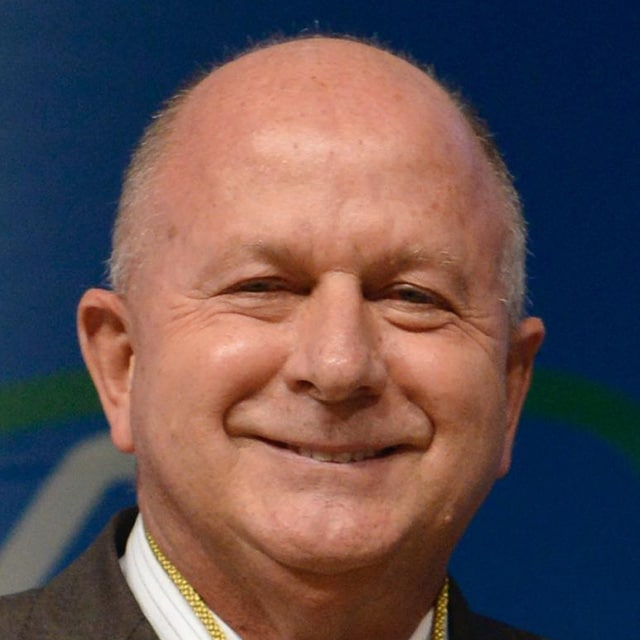 Mr Bernard RAJZMAN