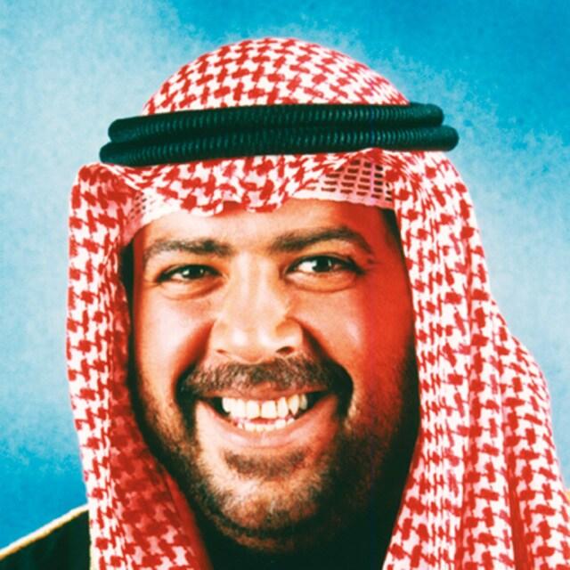 Cheik Ahmad Al-Fahad AL-SABAH
