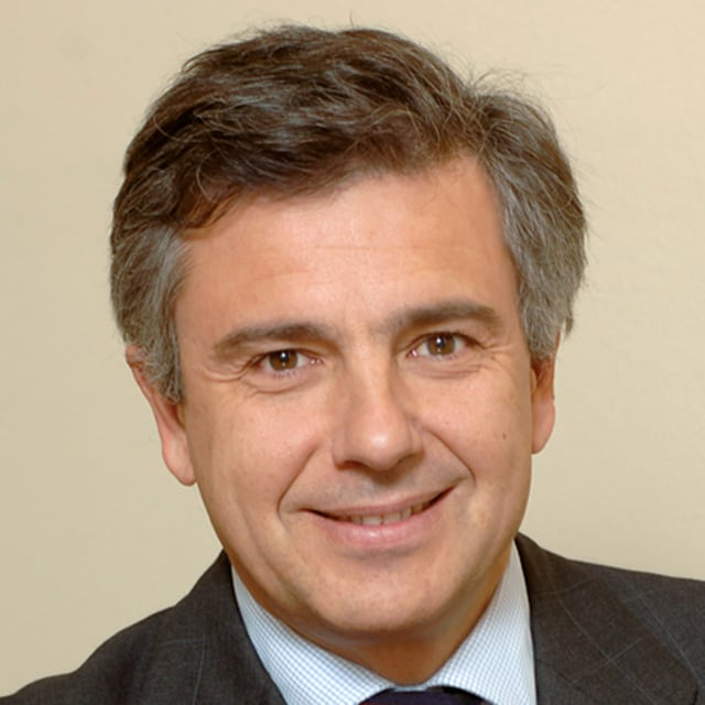 Mr Juan Antonio SAMARANCH