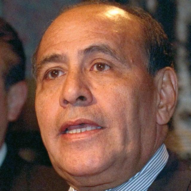 Mr Melitón SÁNCHEZ RIVAS