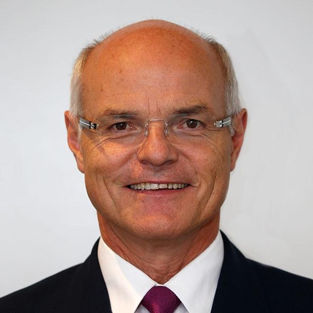 Karl Stoss