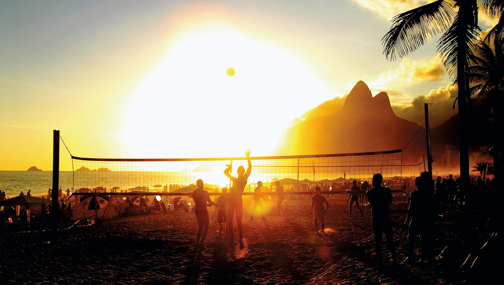 Rio to host Pan-American Masters Games in 2020