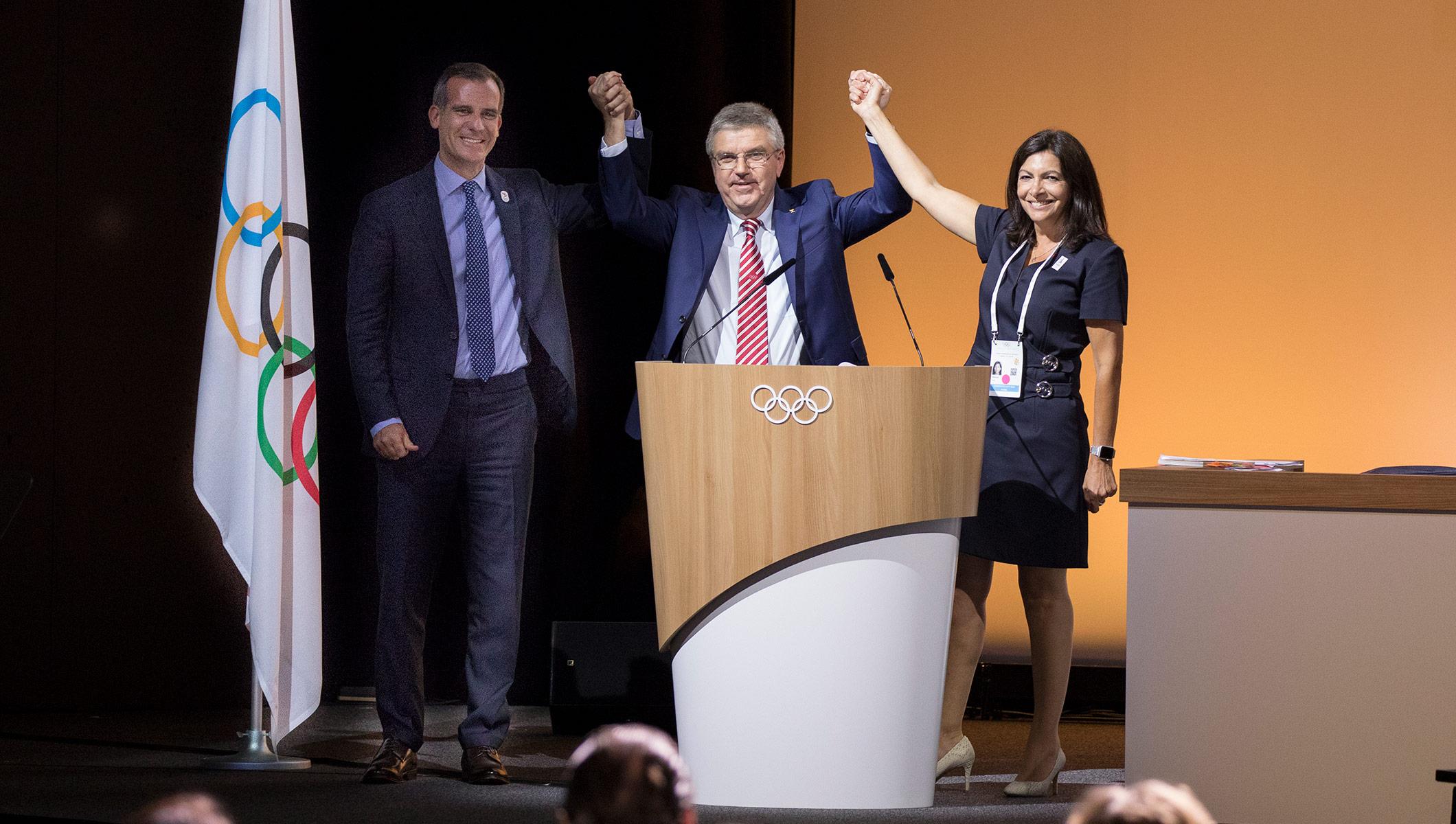 IOC Session