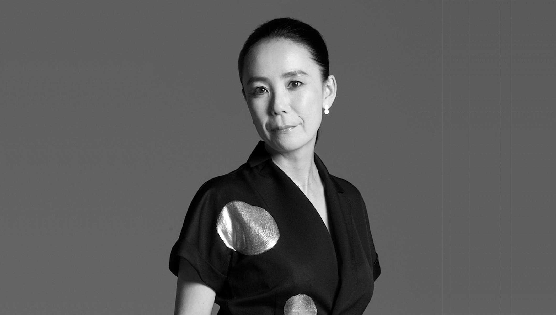 Naomi Kawase appointed to direct the Official Film of the Olympic Games Tokyo 2020