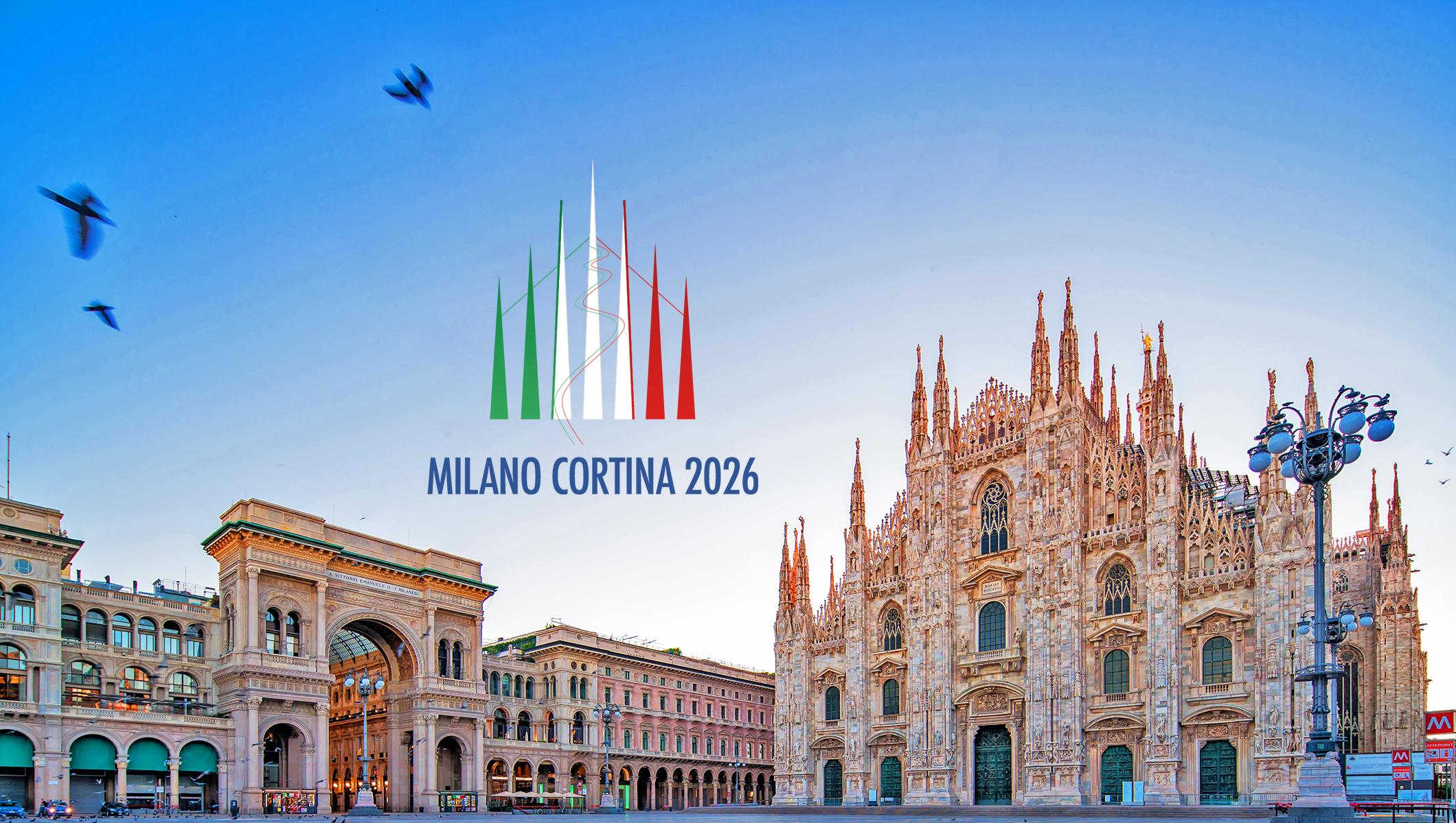 Milano Cortina