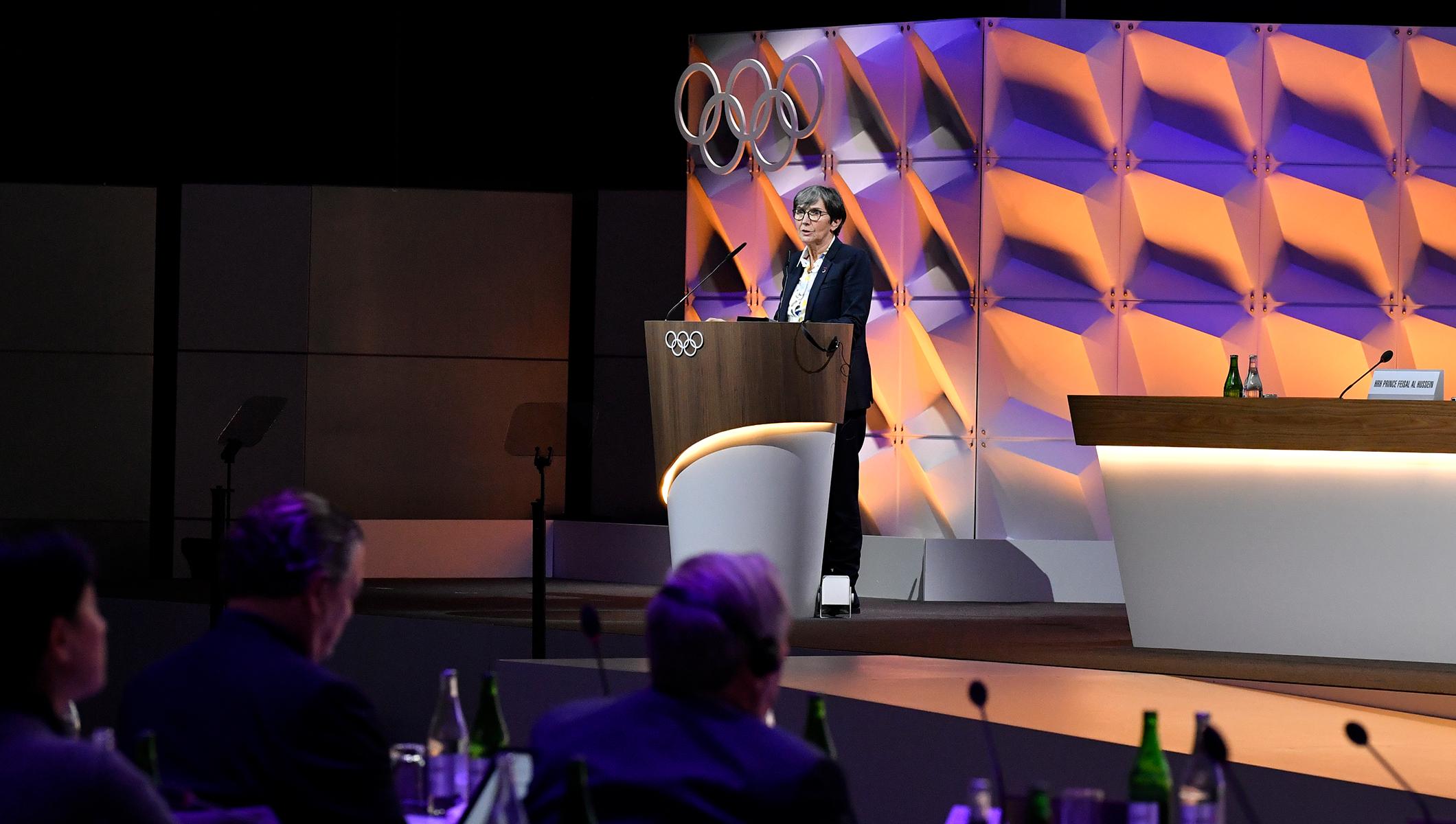 IOC anti-doping