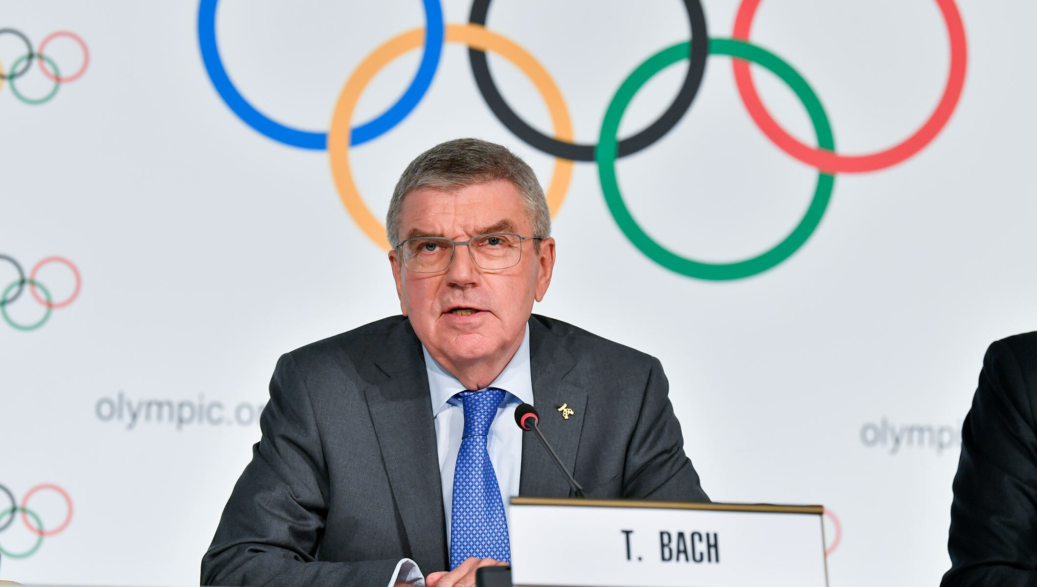Health and safety paramount as IOC Executive Board agrees to step up  scenario-planning for the Olympic Games Tokyo 2020 - Olympic News
