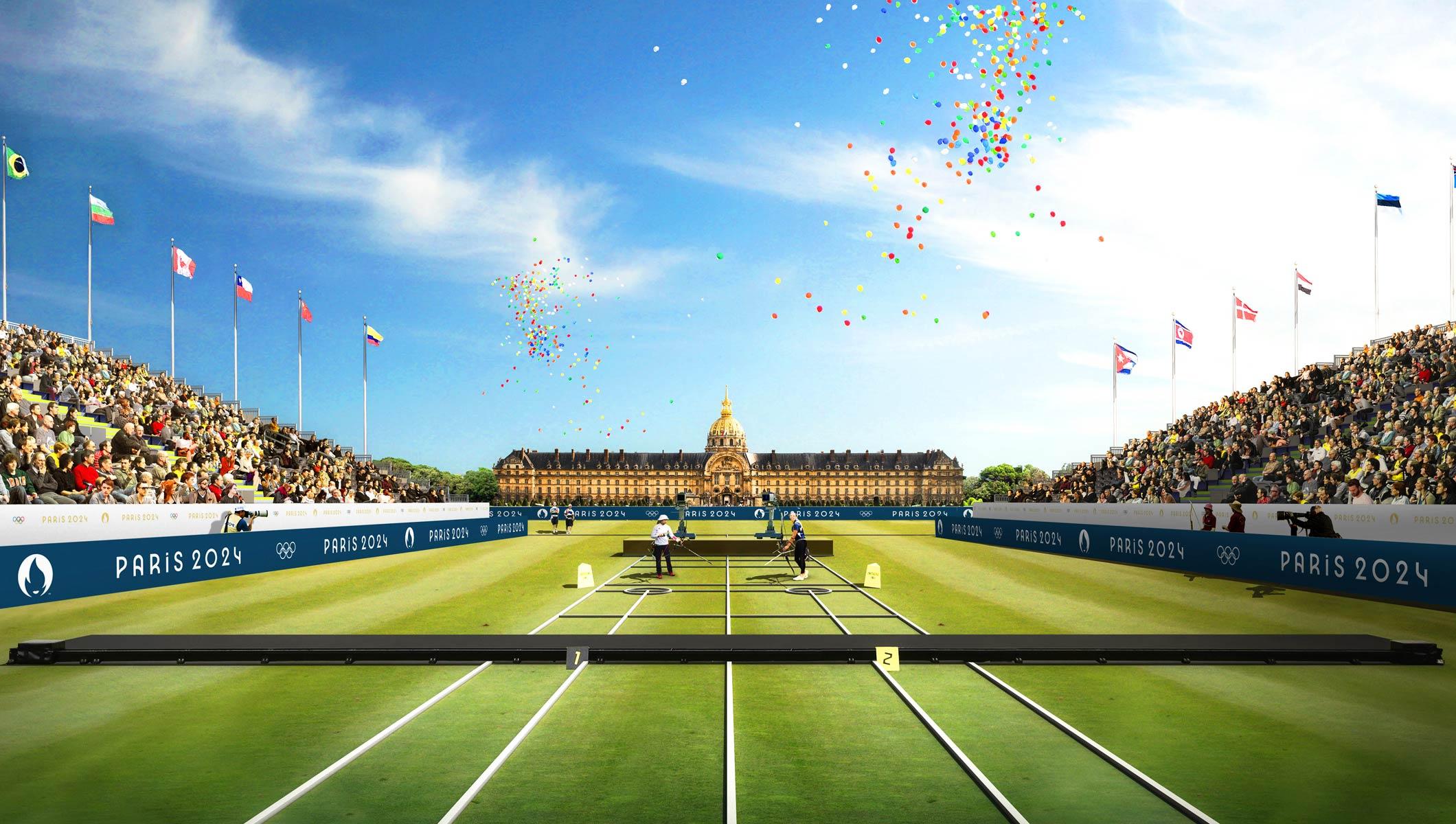IOC Executive Board confirms timeline for Paris 20 events ...