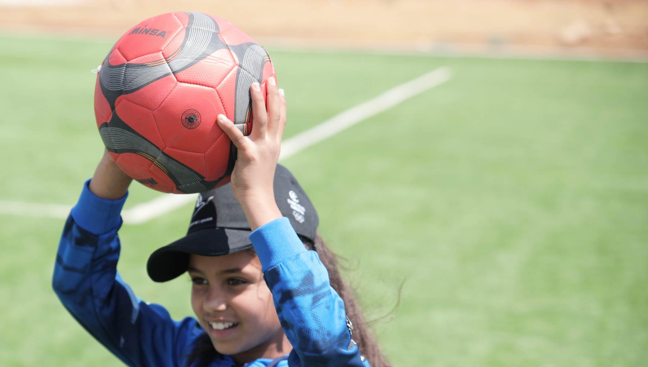 Olympic Refugee Foundation