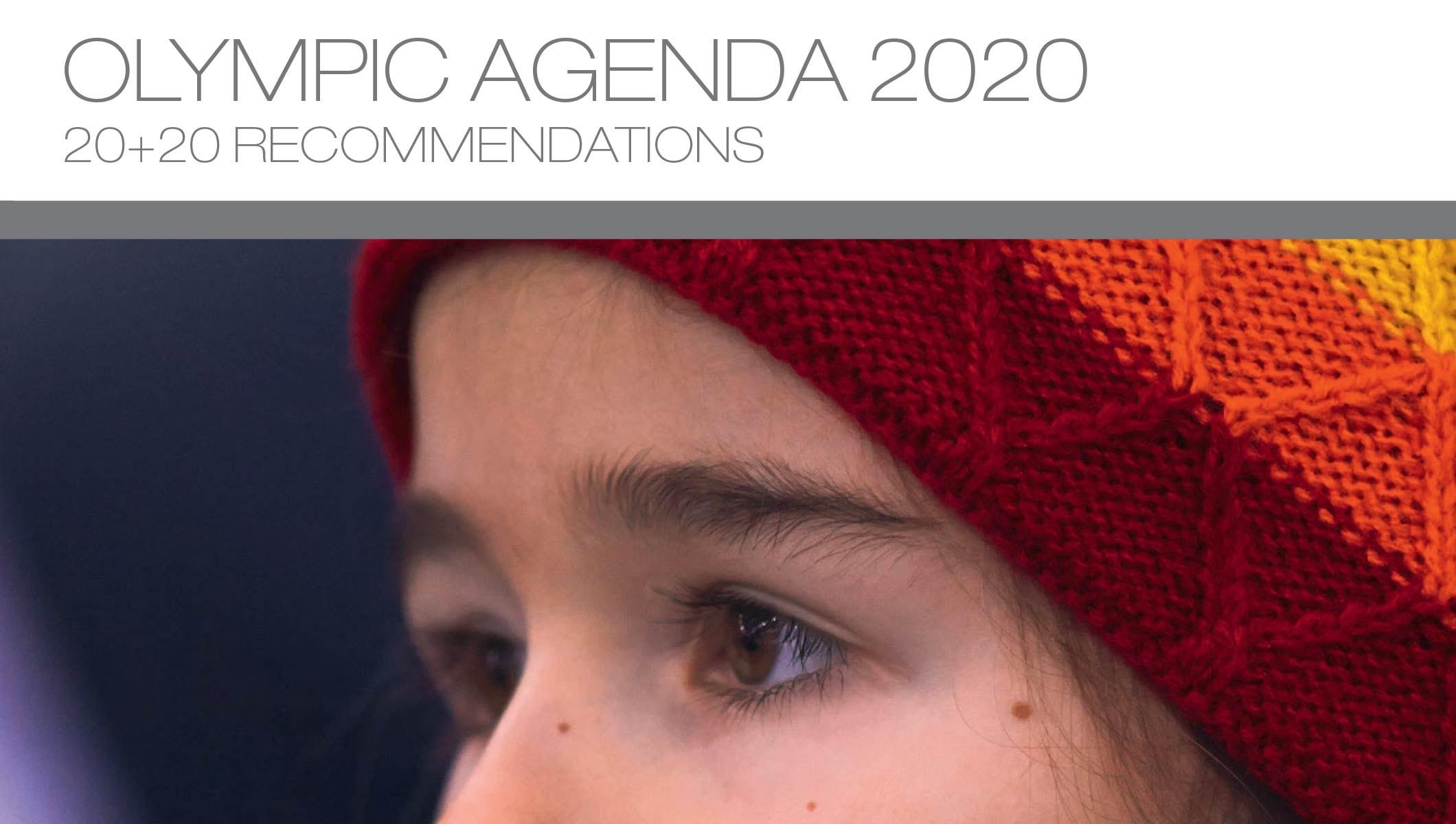 Olympic Agenda 2020