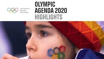 Olympic Agenda 2020 highlights