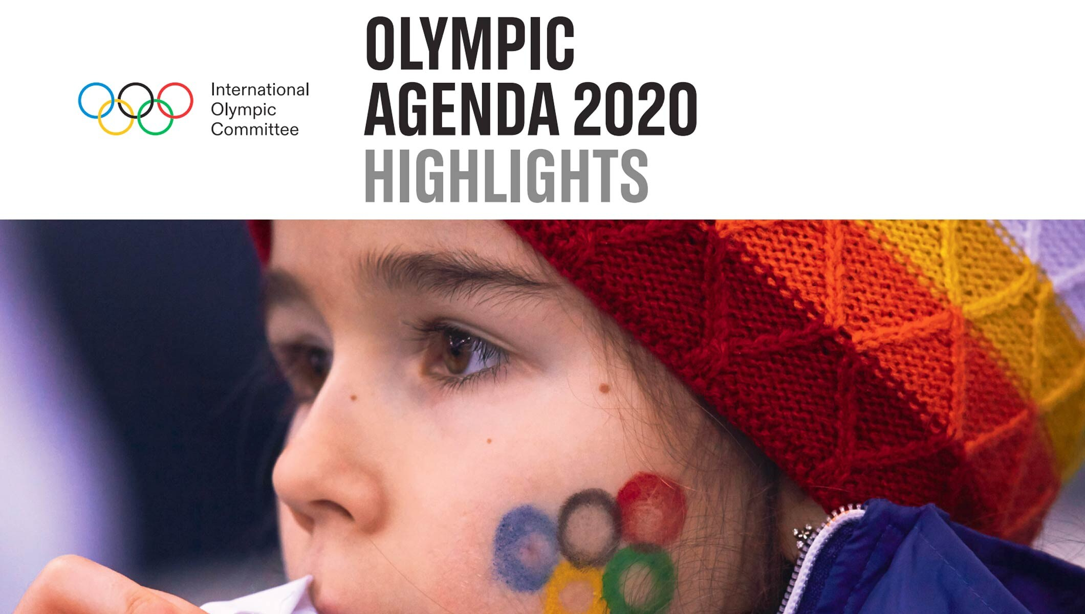 Olympic Agenda 2020 highlights