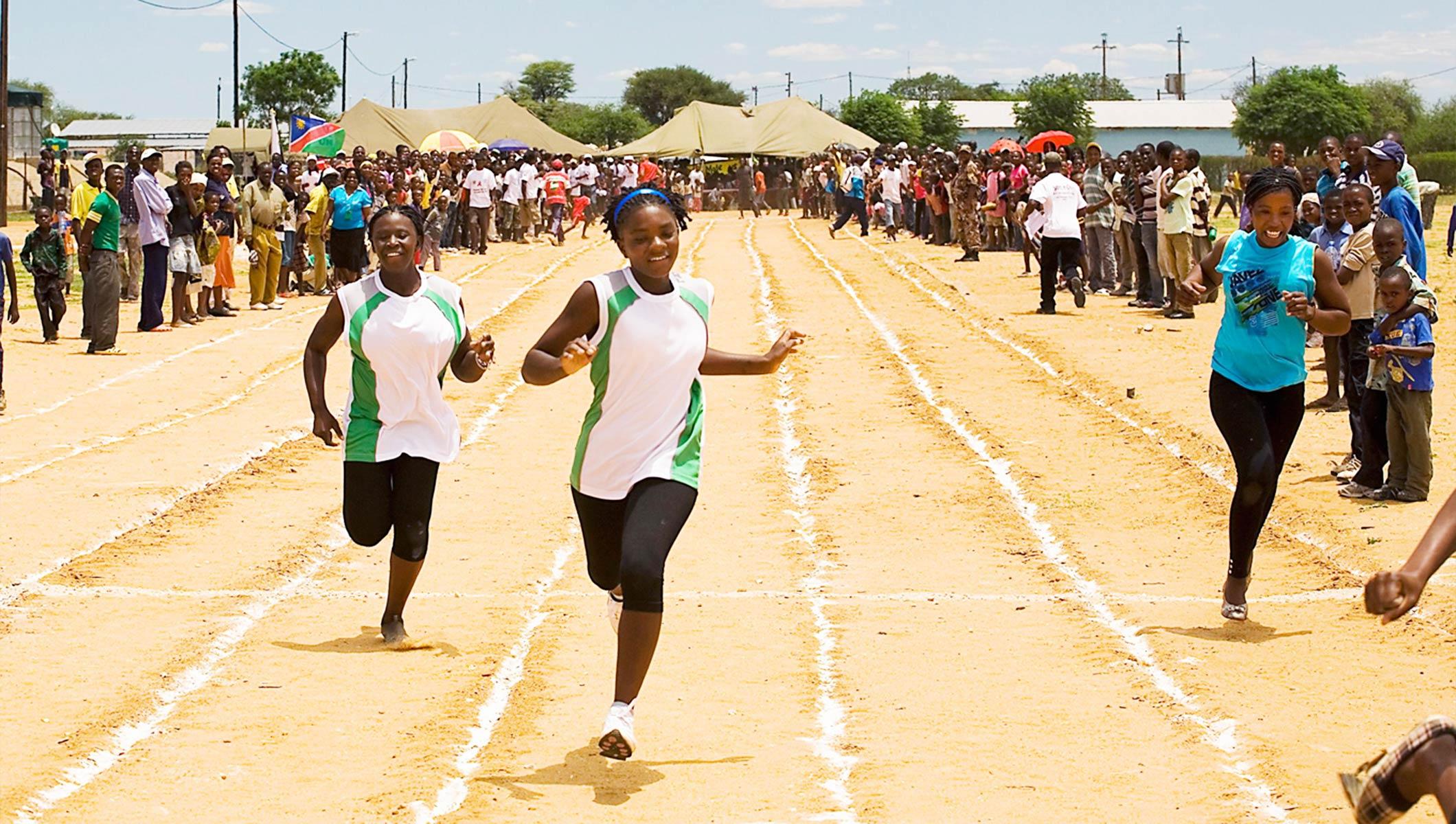 IOC Refugee Foundation