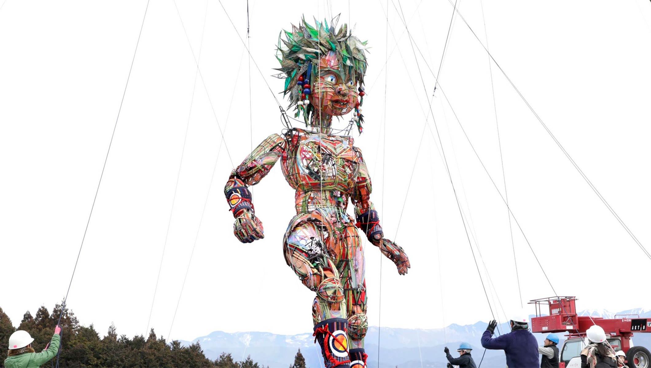 Mocco – Nippon festival
