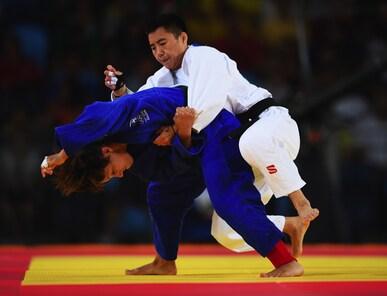 Judo - 52kg (Poids mi-léger) Femmes